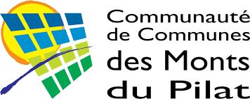 communaute communes monts du pilat logo